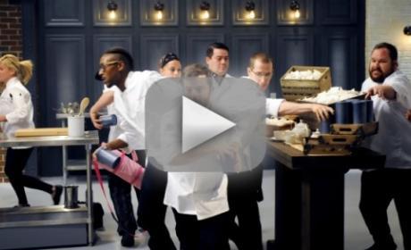 Top Chef Season 12 Episode 3 Recap: A Thriller at Fenway Park
