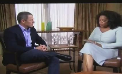Lance Armstrong on Performance Enhancing Drug Use: YES
