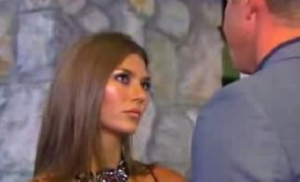 AshLee Frazier Reaction to The Bachelor Elimination: Right or Wrong?