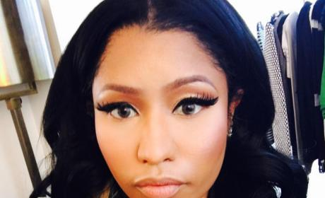 Nicki Minaj Revisits Miley Cyrus Feud, Asks in Rap Remix: What's Good?!?