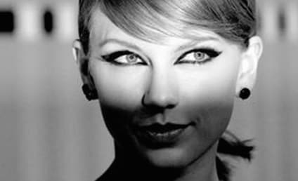 Taylor Swift Surpasses Kim Kardashian as Most-Followed Person on Instagram
