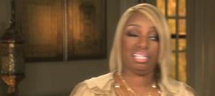 12 Wacky NeNe Leakes Faces We Love