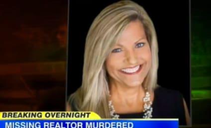 Beverly Carter, Missing Arkansas Real Estate Agent, Found Dead; Arron Lewis Arrested