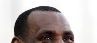 ESPYS 2012: LeBron James Leads List of Winners
