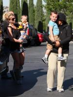 Britney and the Lil Ones