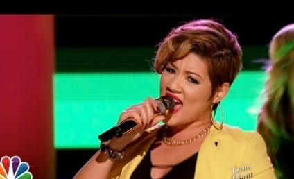 The Voice Recap: Top 8 Perform; Who Was the Best?