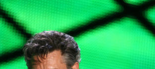 "Randy Travis Labeled ""Extremely Intoxicated,"" Hospitalized After Church Brawl"
