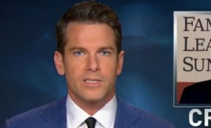 Thomas Roberts Becomes First Openly Gay Network News Anchor