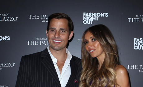 Giuliana and Bill Rancic: Expecting a Boy!