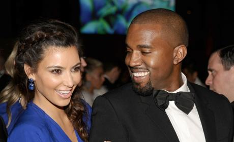 Kim Kardashian Pregnancy: Konfirmed in Blog Post!