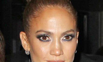 J. Lo Ambushed By PETA; Pam Goin' Postal