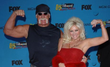 Hulk Hogan Sues Ex-Wife for Defamation