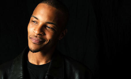 T.I. Legal Challenge Negged By Prison Officials