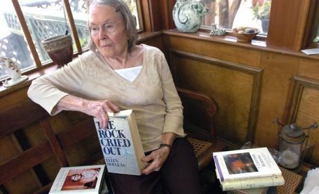 Ellen Douglas Dies; Author Was 91