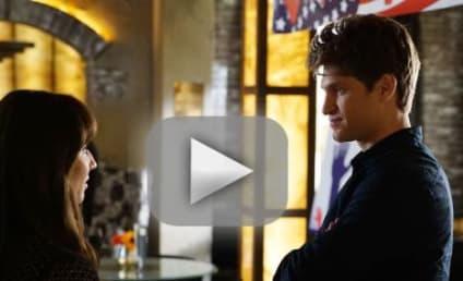 Pretty Little Liars Season 6 Episode 14 Recap: Over His Dead Body