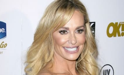 Taylor Armstrong Returning to The Real Housewives of Beverly Hills?