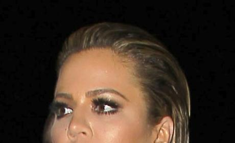 Kardashian Family: FREAKING OUT Over Khloe's Staph Infection!