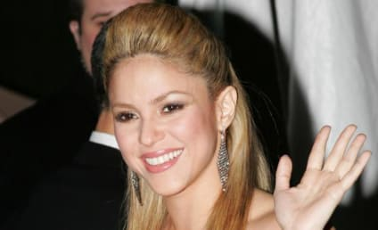 Happy 36th Birthday, Shakira!