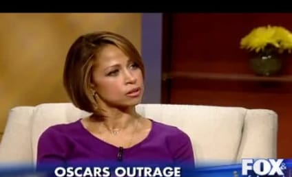 Stacey Dash Pushes to End BET, Black History Month