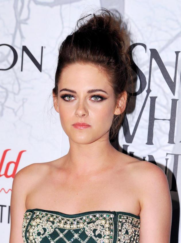 Kristen Stewart Down Under