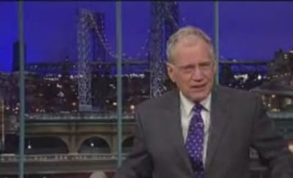 Howard Stern to David Letterman: How Horrible is Jay Leno?!?