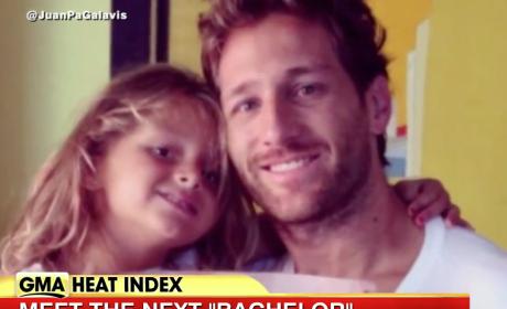 Juan Pablo Galavis: Who Is The Next Bachelor?