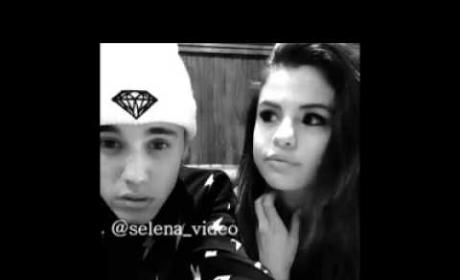 "Justin Bieber & Selena Gomez: ""Strong"" Duet Leaks Online!!!!"