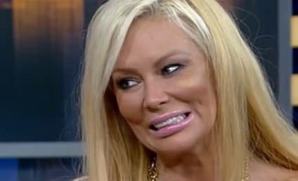 Jenna Jameson Slurs, Babbles Way Through Incoherent Good Day New York Interview
