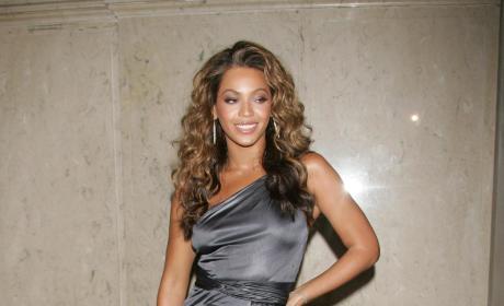 Beyonce Legs