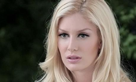 Heidi Montag Plastic Surgery: More to Come?!