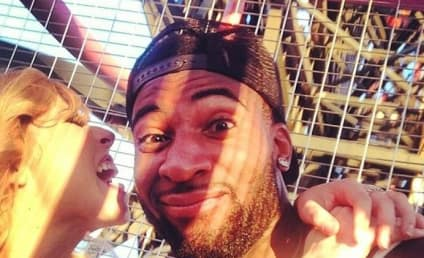 Jennette McCurdy and Andre Drummond: Unexpected Couple Alert!