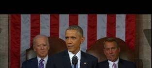President Obama State of the Union 2015 Address