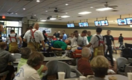 Florida Man Shoots Himself Bowling, Will Be Okay