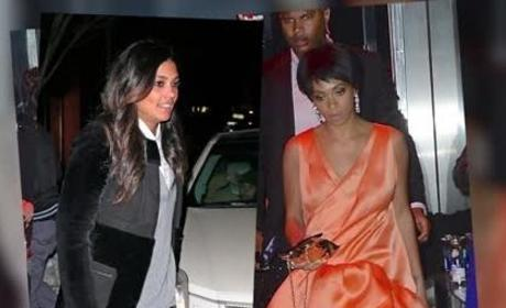 Rachel Roy Fight to Blame for Solange Knowles assault?