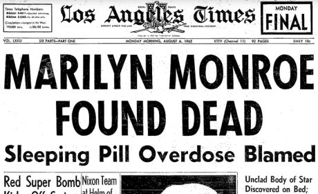 Marilyn Monroe Death: 51 Years Later, the Legend Grows
