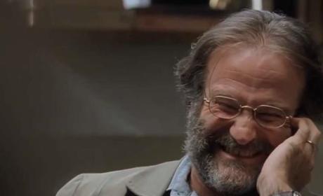 Robin Williams: In Memorium