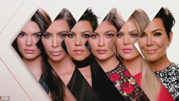 Keeping Up with the Kardashians Season 12 to Premiere On ...