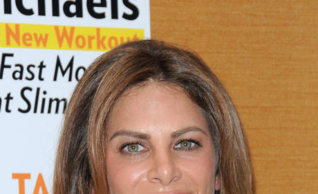 Jillian Michaels Close Up
