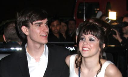 Claire Sinclair and Marston Hefner: It's Over!