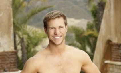 Jake Pavelka Lands Gig With Chippendales