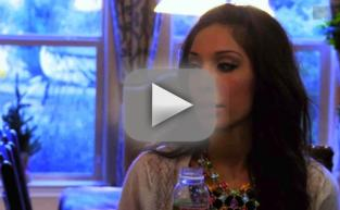 Teen Mom Clip - Farrah Abraham is Back!
