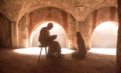 Cersei Begs Forgiveness