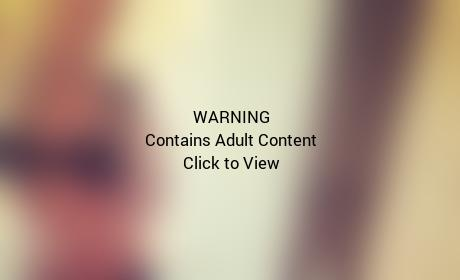 Hilary Duff Underwear Selfie