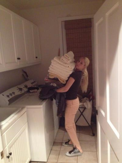 Heidi Montag Leaked Pic
