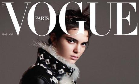 "Kendall Jenner is Already a Modeling ""Legend"""