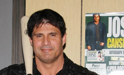 Jose Canseco Tweets Rape Charge: Slugger Under Investigation