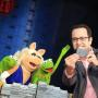 Jared Fogle and Muppets