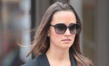 "Pippa Middleton RIPS Kim Kardashian Paper Photos, Obsession With ""American Booty Culture"""