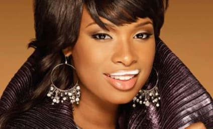 Jennifer Hudson Asks: Got Milk?