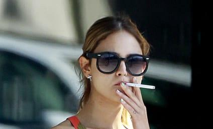 Eiza Gonzalez Pictures: Totally Smoking!